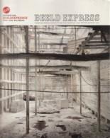Beeld Express - 2012/4 - Henk Van Rensbergen - Bart Heirweg - Fotografie - Informations Générales