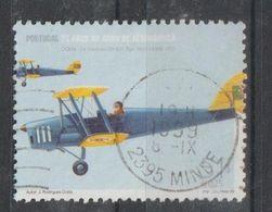 PORTUGAL CE AFINSA 2591 - USADO - 1910 - ... Repubblica