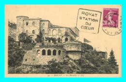 A803 / 219 63 - ROYAT Le Paradis ( Cachet DAGUIN ) - Royat