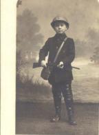 PHOTO-GUERRE-1916- - Fotos