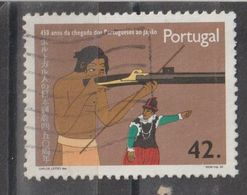 PORTUGAL CE AFINSA 2161 - USADO - 1910 - ... Repubblica