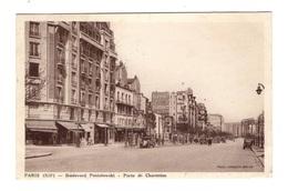 PARIS - 12ème, Boulevard Poniatowski, Porte De Charenton - Distretto: 12