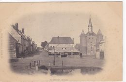 Aisne - Plomion - Otros Municipios
