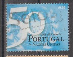 PORTUGAL CE AFINSA 3313 - USADO - 1910 - ... Repubblica