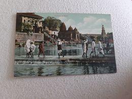 Temples At Nasik Couleur - India