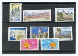 FRANCE - 4 Euros De Faciale à 50 % - Timbres Neufs** - France