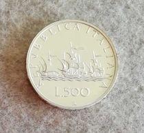 Repubblica Italiana 500 Lire 2000 - 500 Lire
