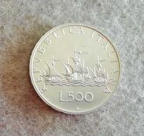 Repubblica Italiana 500 Lire 2001 - 500 Lire