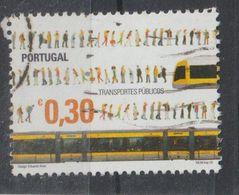 PORTUGAL CE AFINSA 3206 - USADO - 1910 - ... Repubblica
