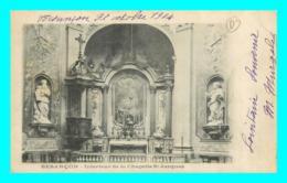 A773 / 377 25 - BESANCON Intérieur De La Chapelle Saint-Jacques - Besancon