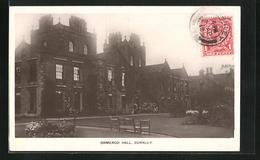 Pc Burnley, Ormerod Hall - Angleterre