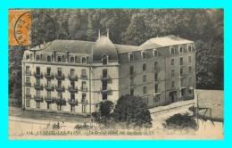 A773 / 483 70 - LUXEUIL LES BAINS Grand Hôtel Des Sources - Luxeuil Les Bains
