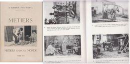 RARE Métiers   1979 - Livres