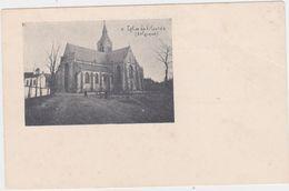 Vilvoorde - Kerk (kaart Van Voor 1900) Niet Gelopen Kaart - Vilvoorde
