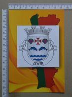 PORTUGAL - LEVER -  VILA NOVA DE GAIA -   2 SCANS     - (Nº36177) - Porto