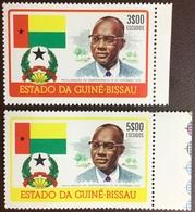 Guinea Bissau 1975 2nd Anniversary Of Republic MNH - Guinea-Bissau
