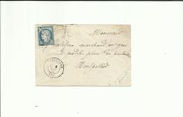 Hérault Lansargues GC 6049 + T17 - 1849-1876: Klassik