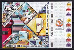 South Africa 2010 Information Technology SS MNH - Unused Stamps