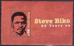 South Africa 2002 Steve Biko SS MNH - South Africa (1961-...)