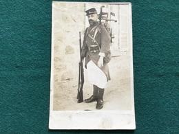 Carte Photo D'un Légionnaire Alsacien Ou Lorrain 1914-18 - 1914-18