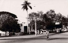 JAVA / INDONESIA - DJAKARTA - CARTE VRAI E PHOTO / REAL PHOTO POSTCARD ~ 1950 - '955 (ae929) - Indonesia
