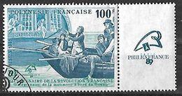 POLYNESIE N°336 - Polynésie Française