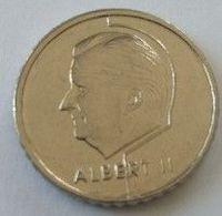 Monnaie - Belgique - 50 Frank 1998 - Albert II - - 1993-...: Alberto II
