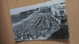 CSM -  10024. BIARRITZ - La Grande Plage - Biarritz