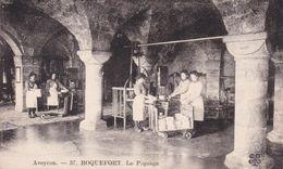 12-ROQUEFORT LE PIQUAGE - Roquefort