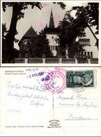 Romania - Covasna, Sf. Gheorghe - Muzeul National Secuiesc. Sepsiszentgyörgy-Nemzeti Múzeum. 29.5.1949. - Romania