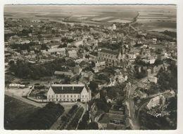 80 - Montdidier - Le Prieuré Et L'Eglise St-Pierre  -  Vue Aérienne - Montdidier