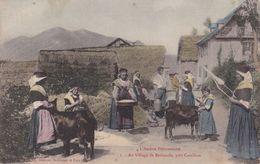 09-BETHMALE - Frankreich