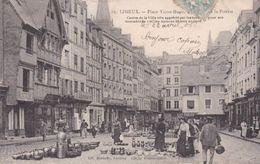 14-LISIEUX PLACE VICTOR HUGO - Lisieux