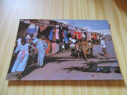 CPM Djibouti - Echoppes. - Djibouti