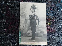 Mademoiselle Rosalie Cagnac, Gymnaste  (E10) - Gymnastics