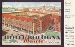 Emilia-Romagna - Bologna - Hotel Bologna - Di Fronte Alla Stazione Centrale - - Bologna