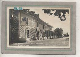CPA - (73) SAINT-GENIX-sur-GUIERS - Aspect De L'Hôtel Bellet Sur La Route D'Aoste En 1950 - France