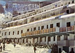 RAMISETO  REGGIO EMILIA  Ventasso Laghi  Residence  Invernale  Sci Ski - Reggio Nell'Emilia