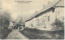 MAINBRESSY : (Ardennes) - La Rue Des Chiens - Autres Communes