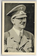 Adolf Hitler   - Portrait   - Propaganda - Personen