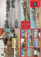 Un Lot De 18  Cartes Postales De COQ DE HAAN - De Haan