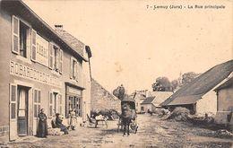 Lemuy            39       Rue Principale   Restaurant Robardet       (voir Scan) - Autres Communes