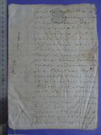 1780 Généralité De Paris Parchemin Timbré N°523 De Greffiers 23S 4 D + Livres De Recettes Et Dépenses à Partir De 1822 - Seals Of Generality
