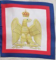 Bandera Imperial Napoleón I Bonaparte. Francia. 1804-1815. Guerras Napoleónicas. Guerra De La Independencia - Drapeaux