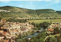 Ornans Belle Vue Du Village - Sonstige Gemeinden