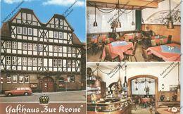 """3430 WITZENHAUSEN, Gasthaus """"Zur Krone"""", Volkswagen - Witzenhausen"""