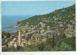 CP ( Recco - Vue Generale ) - Italie