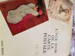 Livre : L'Age D'or De La Carte Postale - Livres