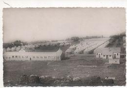 Camp Militaire D'El Hajeb (Maroc) - Casernas
