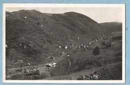 TH0757  CPSM   LA BRESSE (Vosges)  Alt. 639 à 1366 M - Vallée De Vologne   ++++++ - Autres Communes